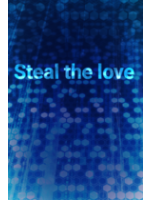 Steal the loveの表紙画像